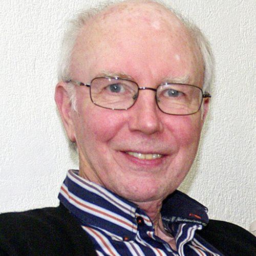 Allan Scotson