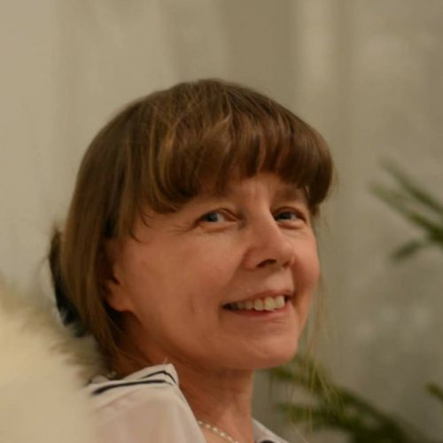 Arja-Liisa Varuhin