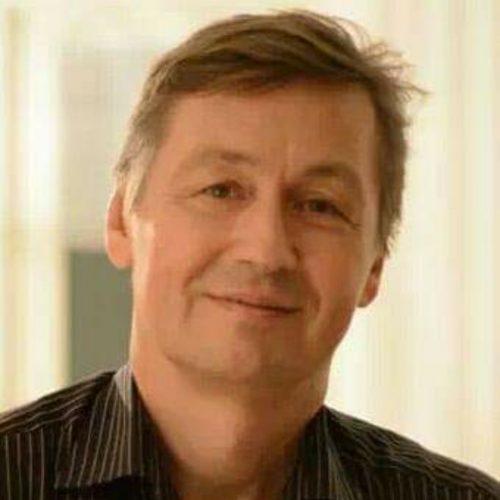 Timo Varuhin